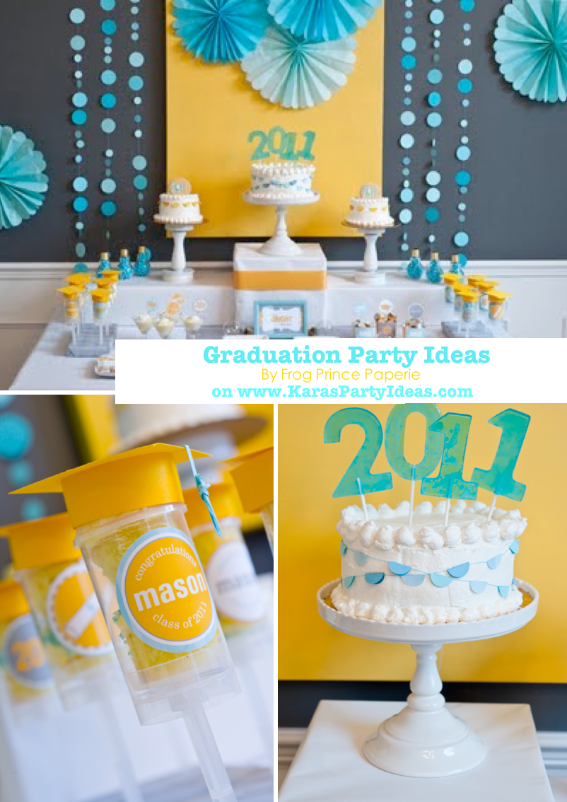 Images of Graduation Party Ideas 2019 - #rock-cafe