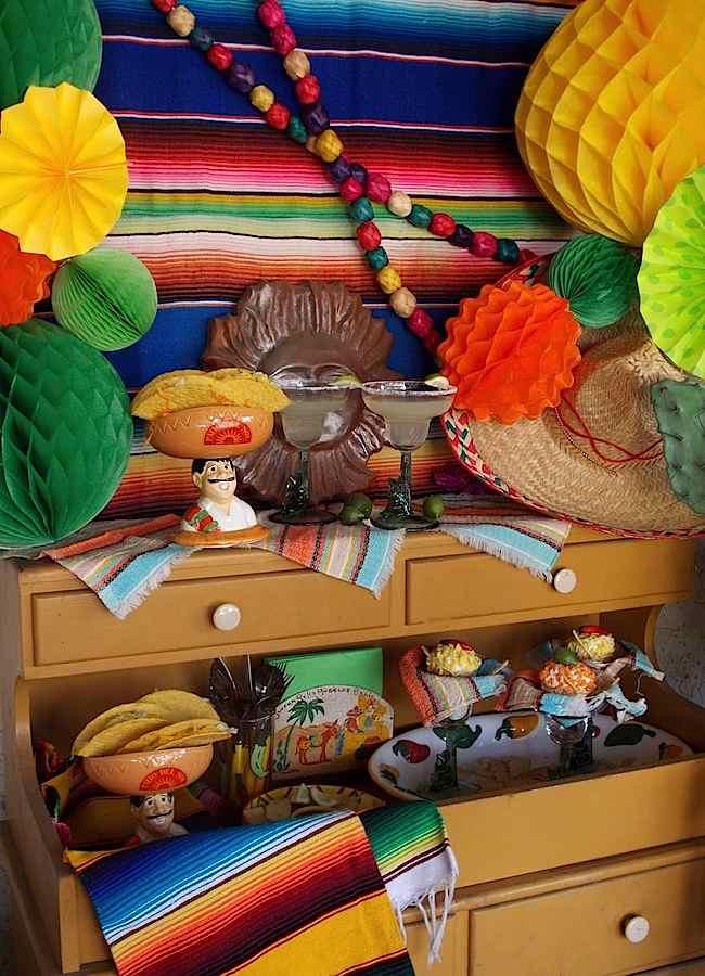 Kara's Party Ideas Cinco de Mayo Fiesta | Kara's Party Ideas