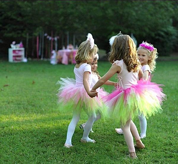 Kara s party ideas pink princess tea