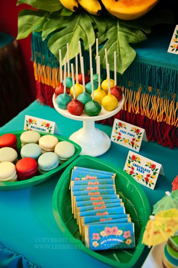 kara u0026 39 s party ideas  u0026quot rio u0026quot  themed 4th birthday jungle  bird party