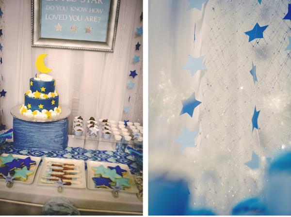 Kara S Party Ideas Twinkle Twinkle Little Star Baby Shower