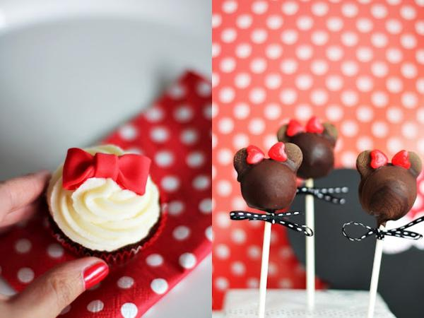 Kara S Party Ideas Minnie Mouse Themed Birthday Party