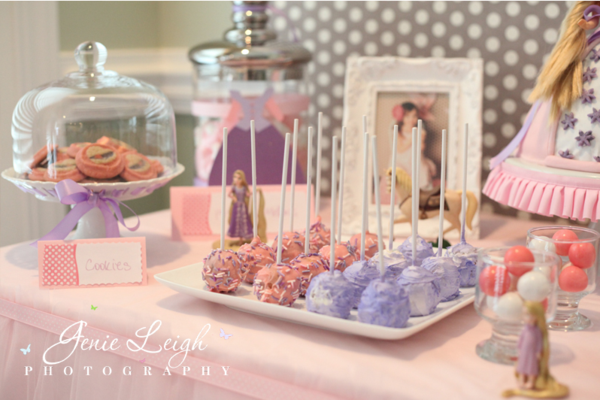 Princess Sofia Birthday Party Decoration Ideas 13