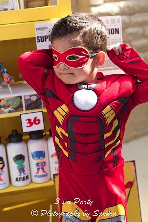 kara u0026 39 s party ideas superhero avengers ironman hulk boy birthday party planning ideas