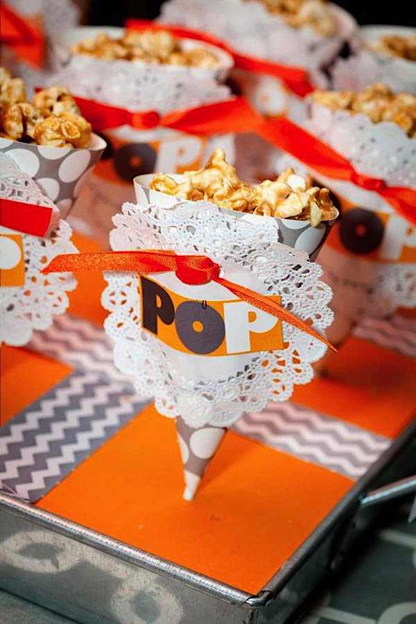 Karas Party Ideas Ready To Pop Couples Boy Girl Fall Baby Shower