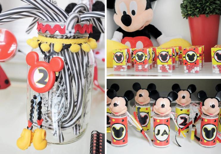 Kara S Party Ideas Mickey Mouse Disney Birthday Brunch