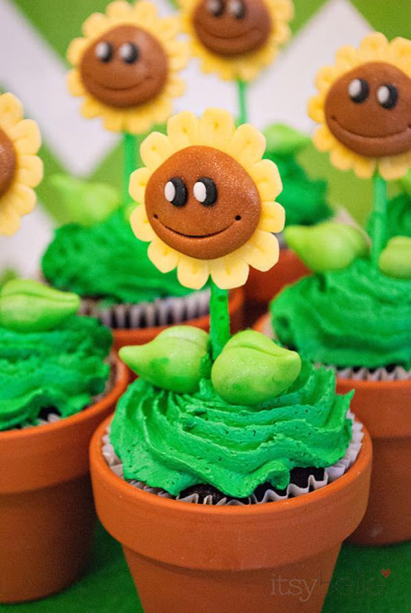 Frog Birthday Cake And Cupcake Ideas