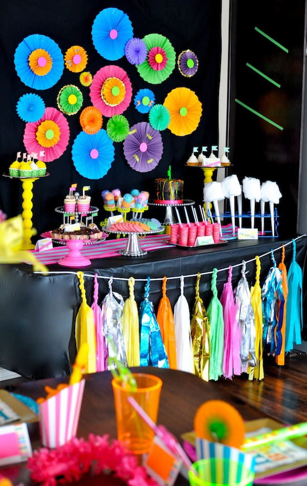 Sorry, 80s style surprise party for adults