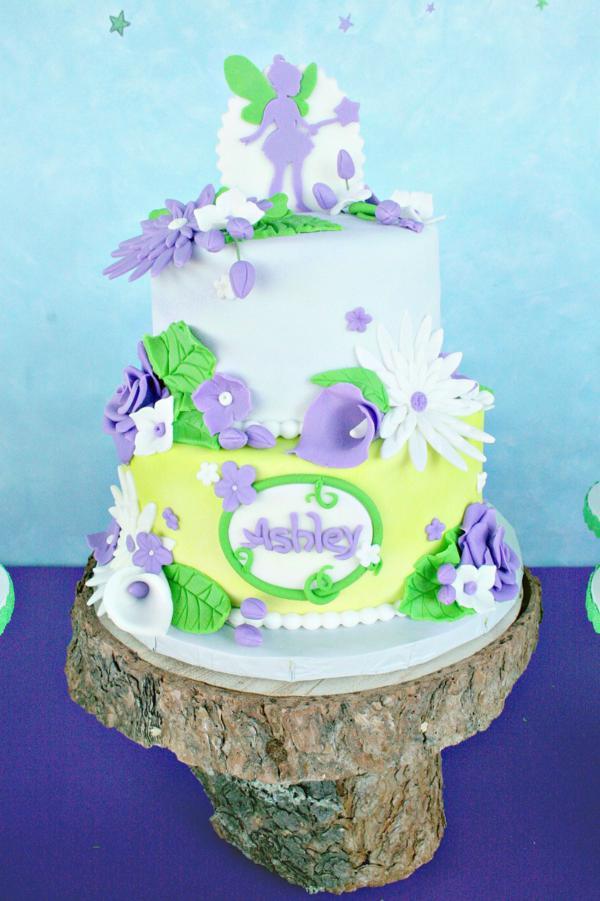 kara u0026 39 s party ideas disney tinkerbell fairy pixie girl 7th birthday party planning ideas