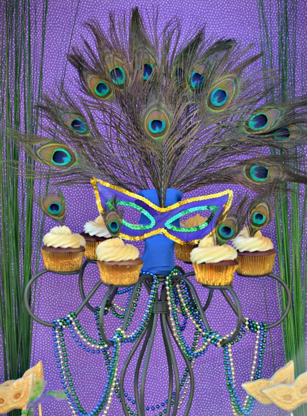 Mask Party Decoration Ideas