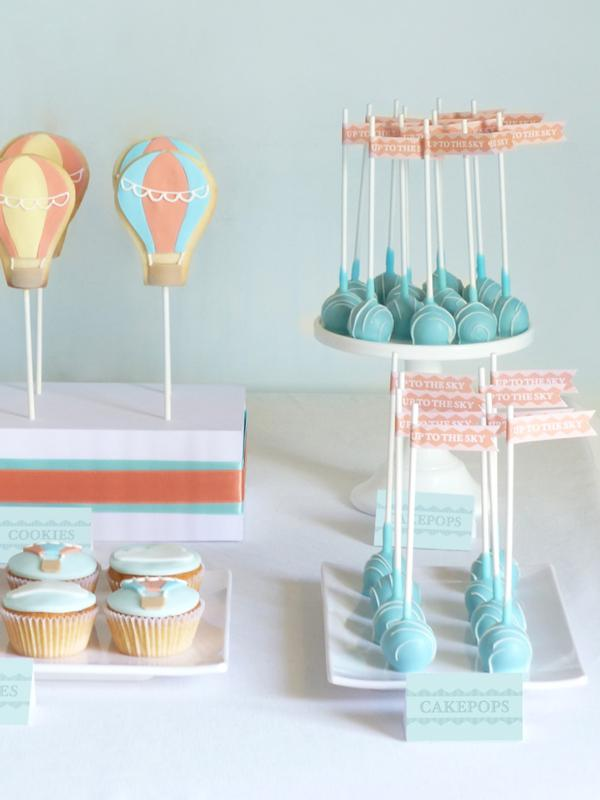 Cake Pop Stand For Straws