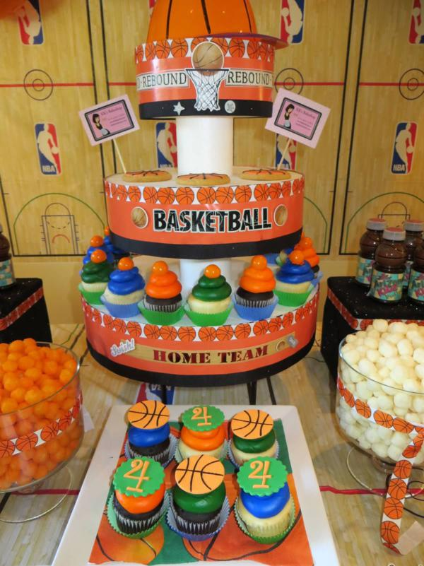 Th Birthday Cake Ideas For Boy