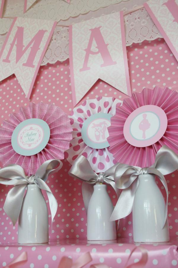 Ballerina Themed Room Ideas