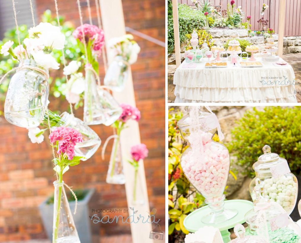 Baby Shower Decoration Ideas For Outdoors