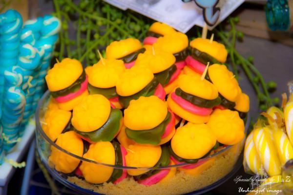 Spongebob Party Ideas Cake Ideas And Designs