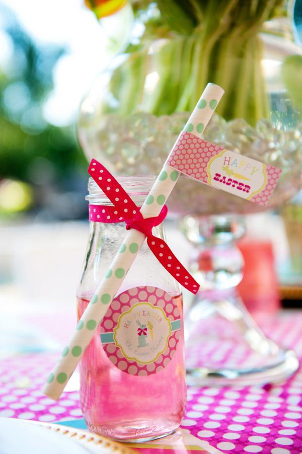 Decorative Paper Tassles