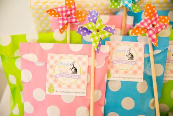 Kara S Party Ideas Pottery Barn Peter Rabbit Easter Spring Girl Boy