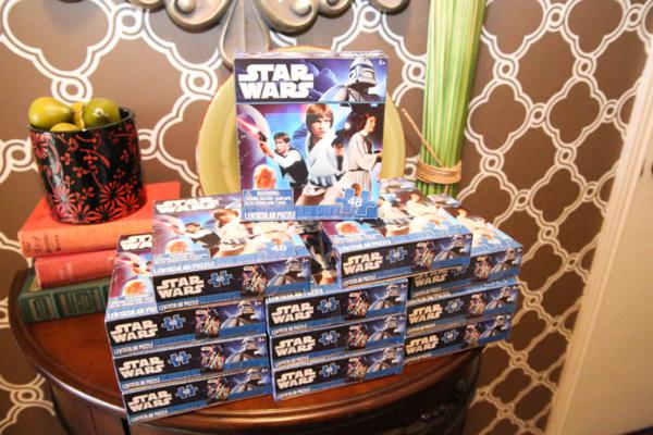 Karas Party Ideas May The 4th Be With You Star Wars Boy Birthday