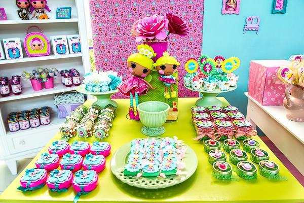 Lalaloopsy Toy Food : Kara s party ideas lalaloopsy doll themed girl sewing