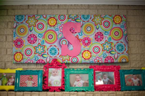 Kara S Party Ideas Owl Whoo S One Themed Birthday Party Supplies