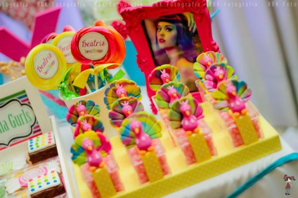 Superb Karas Party Ideas Katy Perry Music Girl Themed Party Planning Funny Birthday Cards Online Inifofree Goldxyz