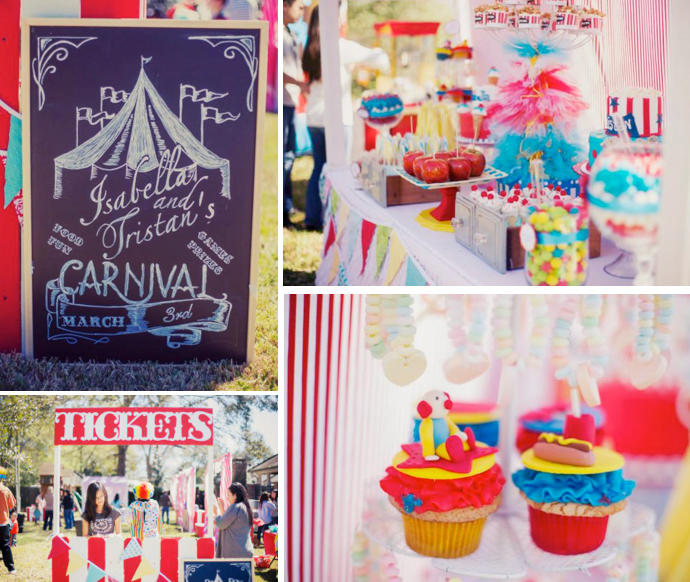 Dumbo Food Festival