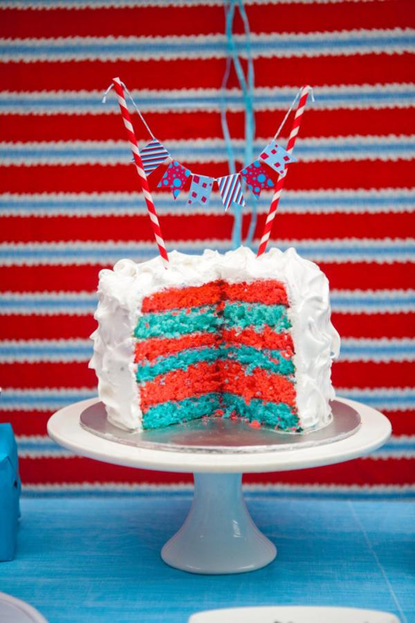 Karas Party Ideas Dr Seuss Themed Party Baby Shower Party Supplies