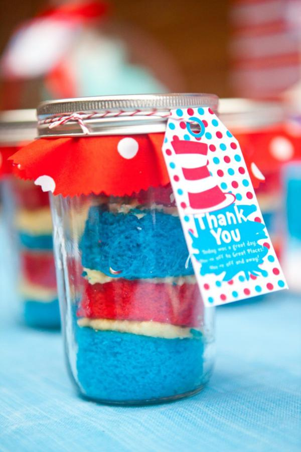 Kara S Party Ideas Dr Seuss Themed Party Baby Shower Party