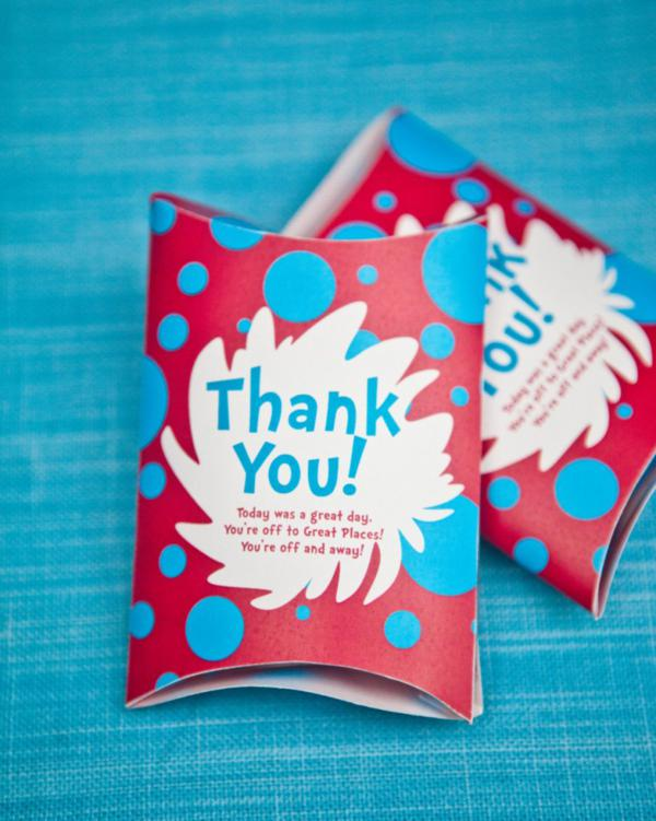 Dr. Seuss Party via Kara's Party Ideas | KarasPartyIdeas.com #Seuss #birthday #party #ideas (2)
