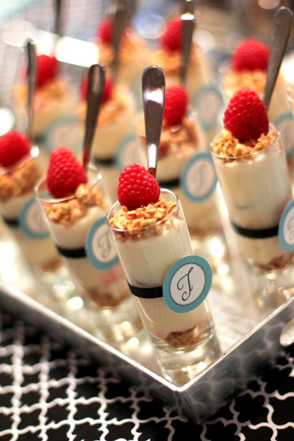Cake Tasting Event Ideas