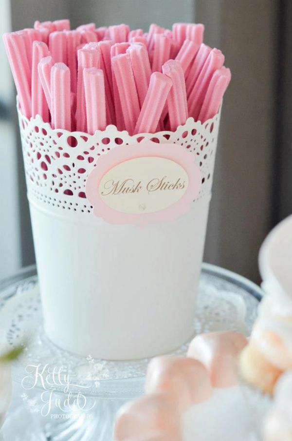 kara s party ideas pretty pink vintage wedding girl party shower