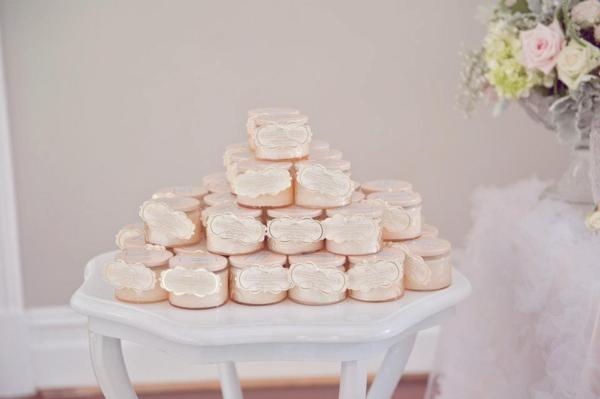 Baby Dedication Cake Ideas