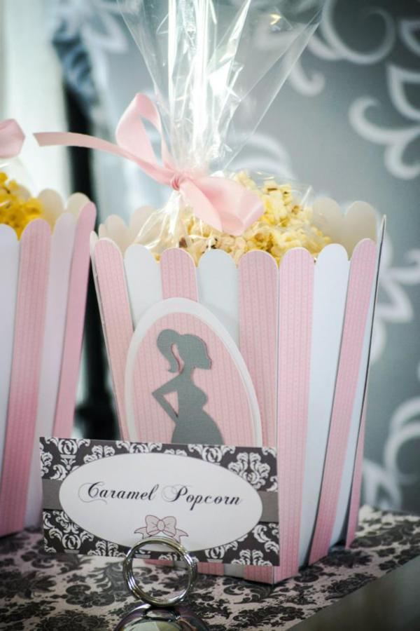 Kara S Party Ideas Pink Gray Princess Girl Themed Baby