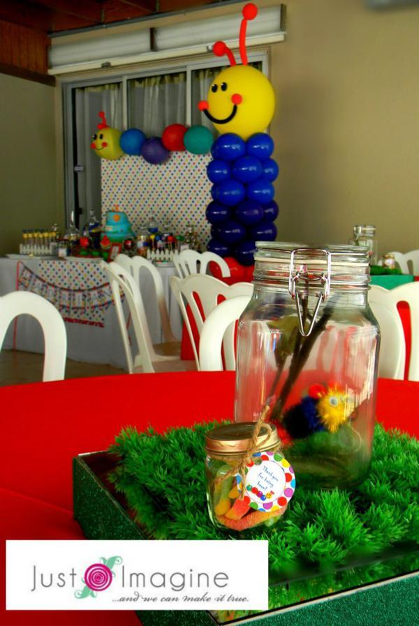 Kara S Party Ideas 187 Caterpillar Party Via Kara S Party