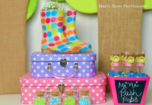 Mama Owl Mother's Day Party via Kara's Party Ideas | KarasPartyIdeas.com #mother's #day #owl #party #baby #shower #ideas (29)