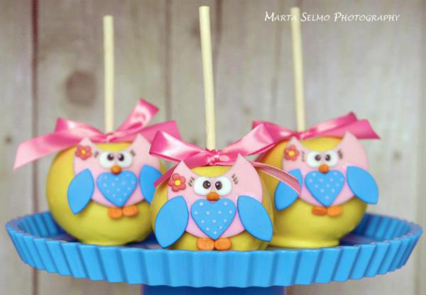 Mama Owl Mother's Day Party via Kara's Party Ideas | KarasPartyIdeas.com #mother's #day #owl #party #baby #shower #ideas (28)