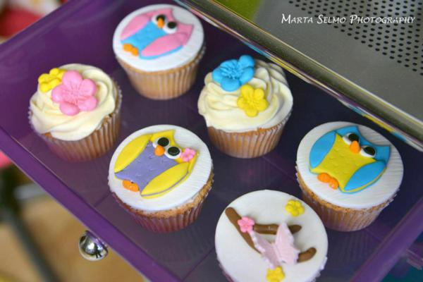 Mama Owl Mother's Day Party via Kara's Party Ideas | KarasPartyIdeas.com #mother's #day #owl #party #baby #shower #ideas (25)