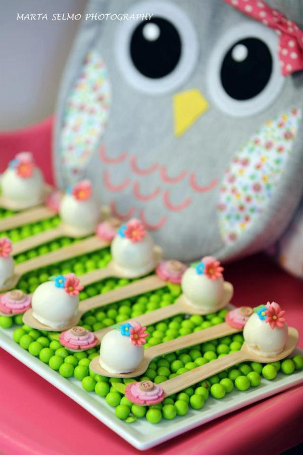Mama Owl Mother's Day Party via Kara's Party Ideas | KarasPartyIdeas.com #mother's #day #owl #party #baby #shower #ideas (19)