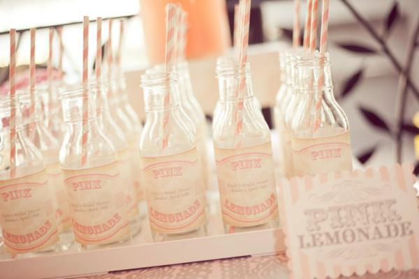 Vintage Parisian Bridal Shower via Kara's Party Ideas | KarasPartyIdeas.com #vintage #paris #parisian #bridal #shower #party #ideas (3)