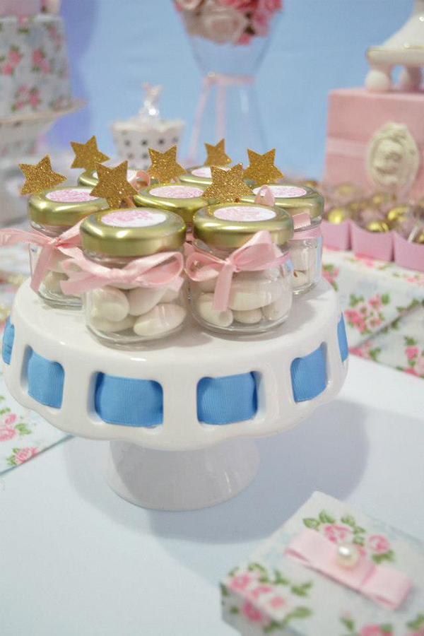 Cinderella Cake With Mice