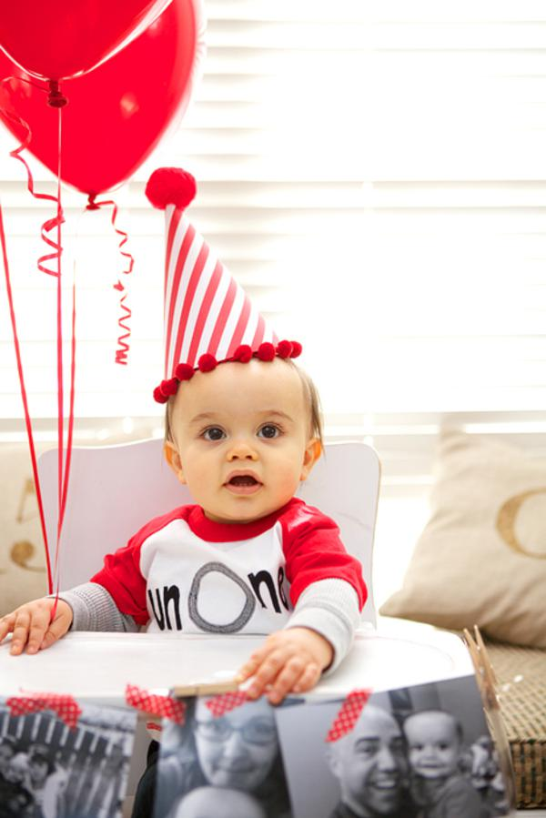 Year in an Instant Instagram 1st Birthday Party via Kara's Party Ideas | KarasPartyIdeas.com #instagram #picture #1st #first #birthday #party #ideas (8)