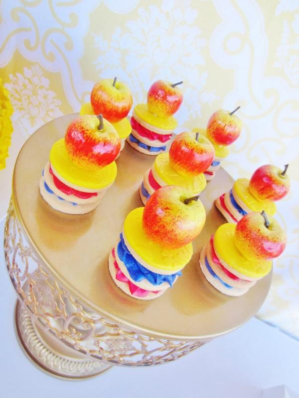 Kara S Party Ideas Snow White Birthday Party Kara S