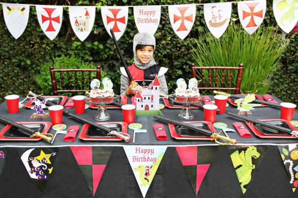 Kids Birthday Party Giveaway via Kara's Party Ideas | KarasPartyIdeas.com #theme #kids #birthday #party #kit #giveaway #costumes (4)