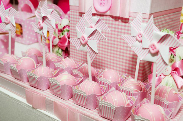 Kara S Party Ideas Circus Bear Birthday Party Planning