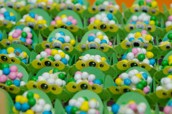 Monster Party via Kara's Party Ideas | Kara'sPartyIdeas.com #monster #party #ideas #supplies #planning (51)