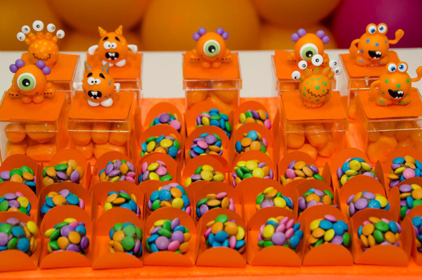 Monster Party via Kara's Party Ideas | Kara'sPartyIdeas.com #monster #party #ideas #supplies #planning (45)