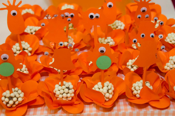 Monster Party via Kara's Party Ideas | Kara'sPartyIdeas.com #monster #party #ideas #supplies #planning (35)