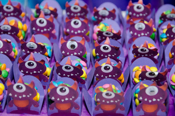 Monster Party via Kara's Party Ideas | Kara'sPartyIdeas.com #monster #party #ideas #supplies #planning (18)