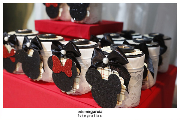 Karas Party Ideas Vintage Mickey And Minnie Mouse Party Planning